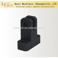 T style Clamp side guide bracket for conveyor