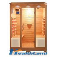 4 Person Sauna Room thumbnail image