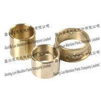 Casting bronze bushings LM054
