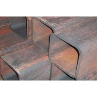 Steel Square and Rectangular Pipe