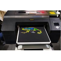 F4000 digital inkjet t shirt printer thumbnail image