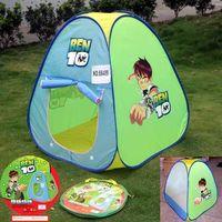 BEN10 kid's tent/outdoor tents/Camping tents/pop up tent thumbnail image
