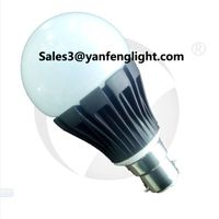 7W LED Bulb Light, LED Bulb Lamp