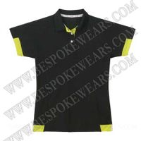 Custom Polo T-shirts