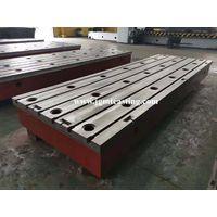 Cast Iron Surface Plates with customization thumbnail image
