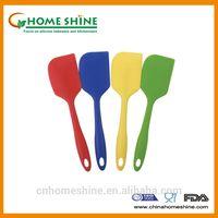 100% food grade cooking tools silicone spatula thumbnail image