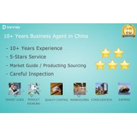 One-stop China Buying Agent Guangzhou buying office 10yrs professional service