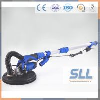 Electric Drywall Sander with Automatic Vacuum Cleaner