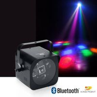 Kingpoint / KP 5*10W  Effect Stage Lighting for DJ Disco (KPS-125)
