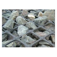 PP biaxial geogrid for soil stabilizations