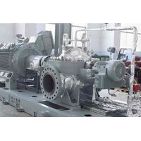 API610 BB1 single-stage double suction split case centrifugal pump