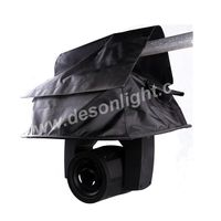 Waterproof Stage Light Rain Cover thumbnail image
