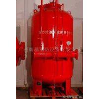 Vertical Foam Bladder Tank-Foam Extinguish System-Fire fighting Equipment-water foam equipment