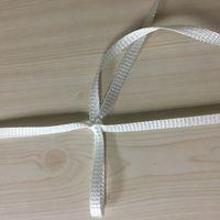 Polyester woven baling press strapping baler strap thumbnail image