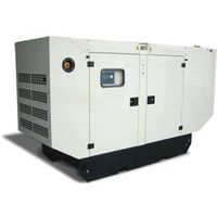 56KW John Deere Silent Diesel  Generator Package