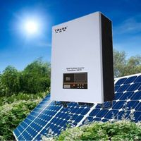 10kw on grid solar inverter