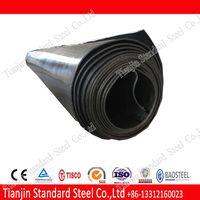 0.35MMpB / 0.5MMpB X-Ray Shielding Lead Rubber Sheet Factory Price