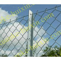 wire fencing metal fence Aninal fencing safety fence industry thumbnail image