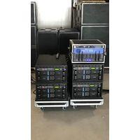 Hot Sound System Lab Gruppen Fp 10000q 4 Channel Professional DJ Power Audio Amplifier, Fp140000q Sw thumbnail image