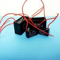 CBB61 AC capacitor thumbnail image