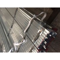 Galvanized Pipes-Round & Square
