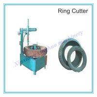 Ring cutter machine