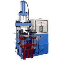 Hydraulic Transter Molding Press Machine,Rubber Compression Moulding Press Machine