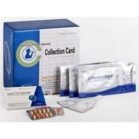14C H pylori urea breath test kits
