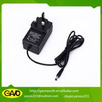 EU UK AUS US switching power supply input 100-240v
