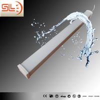 Section Material LED Waterproof Tunnel Light CE RoHS & UL