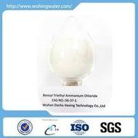 Benzyl Triethyl Ammonium Chloride BTEAC 99% CAS:56-37-1