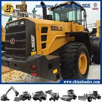SDLG wheel loader L956F