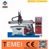 Engraving machine for safety neon sign and 3D wallpapers thumbnail image