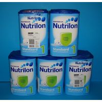 NETHERLANDS ORIGIN NUTRICIA NUTRILON baby milk powder all stages available thumbnail image