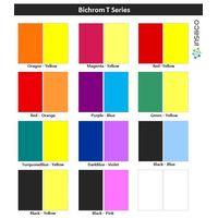 Bichrom Thermochromic pigment
