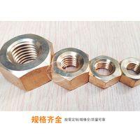 CA104 NES833 C63000 Aluminium bronze nuts thumbnail image
