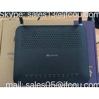Huawei Echolife HG8245 GPON ONT/ONU, 4 GE Ports + 2 Tel + WiFI. English Version, SIP