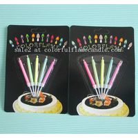5Pcs birthday candle
