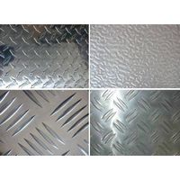 1100, 1050,1060 Embossed aluminum sheet