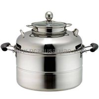 Food Steamer (Patent Water Controlled) thumbnail image