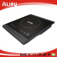 Simple Design Touch Control Induction Cooker SM-A49