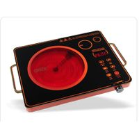 OBD Small Infrared Ceramic Cooker 2600W thumbnail image
