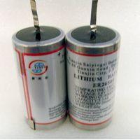 High temperature Li/Socl2 cell ER26505