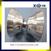 High precision cnc machining custom metal for machine parts thumbnail image