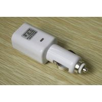 2USB car charger for ipod iphone ipad thumbnail image