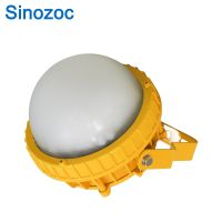 ATEX LED explosion-proof high bay light for warehouse thumbnail image