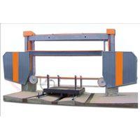 Monowire GT slab cutting machine