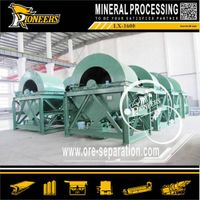 Gravity Separator Mining Gold Centrifugal Concentrator (LX) thumbnail image