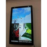32 inch wall-mounted screen / digital signage player / touch screen display thumbnail image