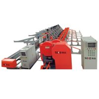 INTEGRATED REBAR CUTTING & BENDING MACHINE thumbnail image